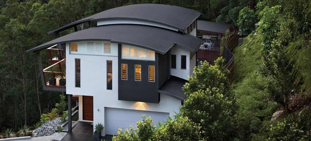 Ironstone - Colorbond | Melbourne Commercial Roofing