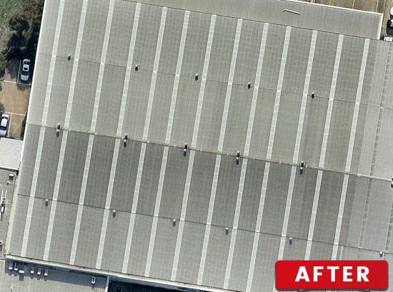 Skylight Replacement Clayton After Melbourne Commercial Roofing