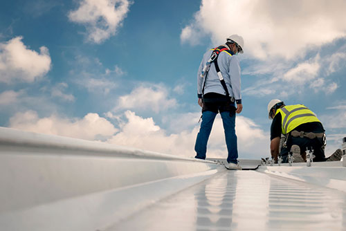 About Melbourne Commercial Roofing 2