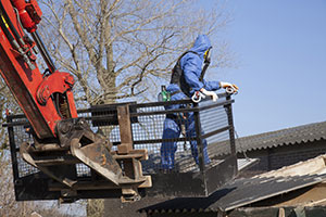 asbestos-removal Melbourne Commercial Roofing
