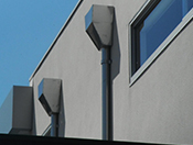 Gutters & Downpipes 1 | Melbourne Commercial Roofing