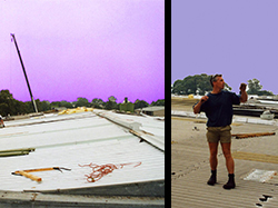 Industrial Roofing | Melbourne Commercial Roofing