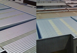 Industrial Roofing | Melbourne Commercial Roofing 171