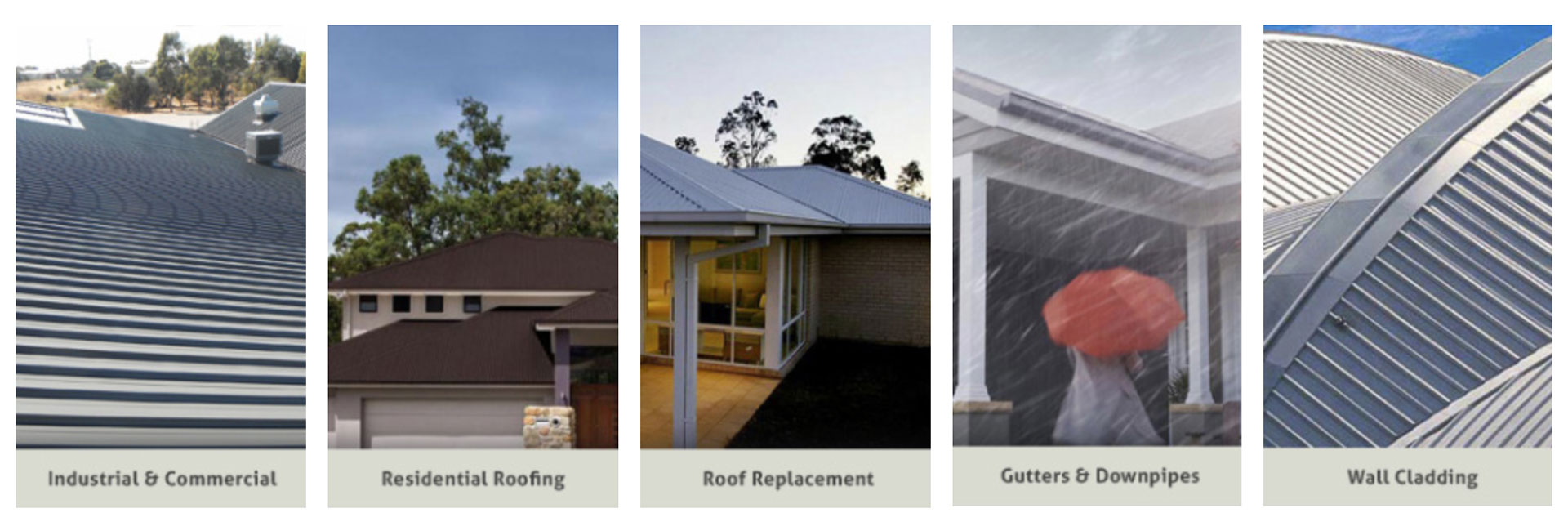 products Melbourne Commercial Roofing