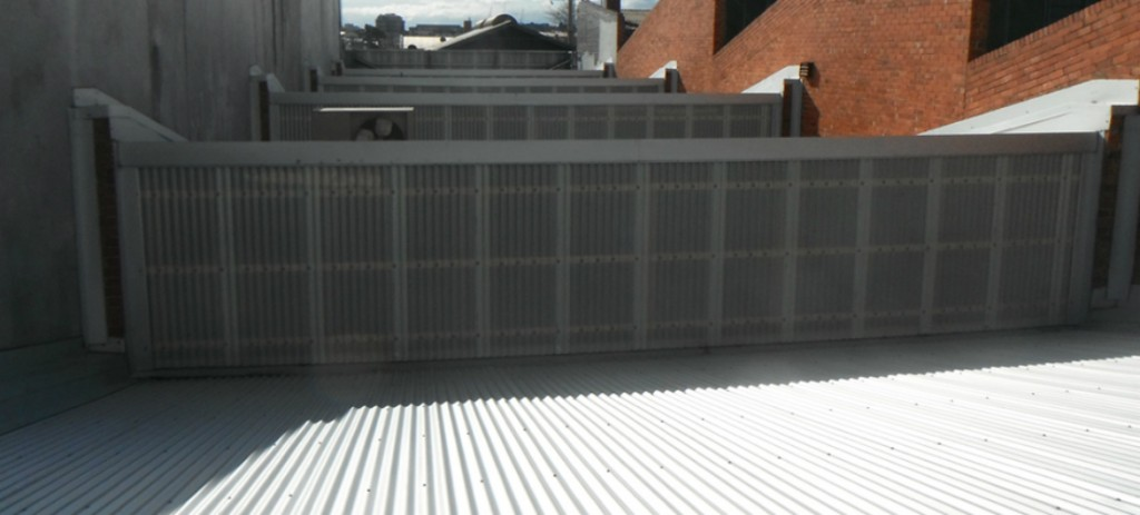 project_1 | Melbourne Commercial Roofing