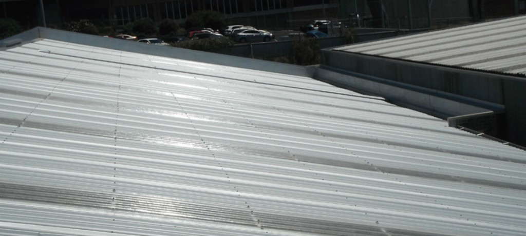 project_3 | Melbourne Commercial Roofing