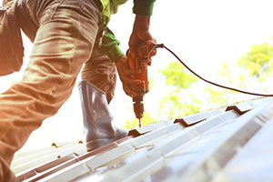 residential Melbourne Commercial Roofing