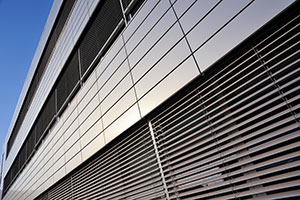 wall-cladding Melbourne Commercial Roofing